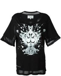 Maison Margiela Printed T Shirt