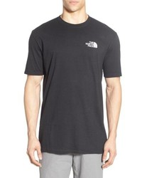 The North Face Red Box Graphic T Shirt