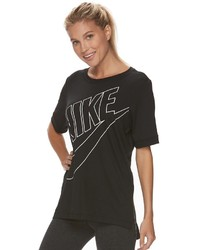 891b7366 Women's Crew-neck T-shirts from Kohl's | Women's Fashion | Lookastic.com