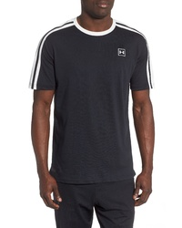 Under Armour Unstoppable Stripe T Shirt