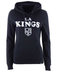 '47 Brand Los Angeles Kings Headline Hoodie