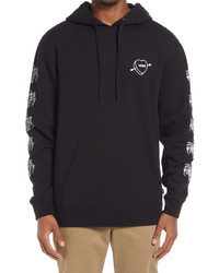 Vans Love Graphic Hooded Sweatshirt