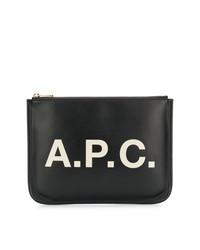 A.P.C. Morgane Pouch