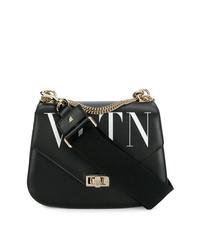 Valentino Garavani Logo Shoulder Bag