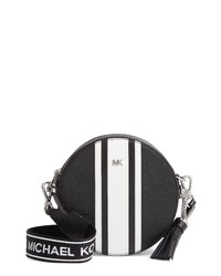 MICHAEL Michael Kors Medium Leather Can Bag