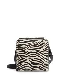 3.1 Phillip Lim Mini Hudson Genuine Calf Hair Leather Crossbody Bag