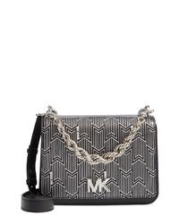 MICHAEL Michael Kors Mott Leather Bag