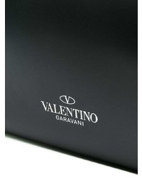 Valentino Garavani Vltn Calfskin Tote Bag