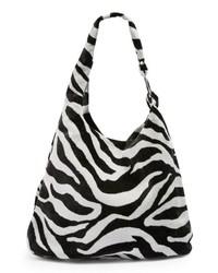 Topshop Kenya Print Tote Bag