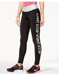 Material Girl Juniors Printed Leggings Only At Macys