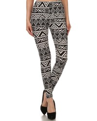 Love It Aztec Print Leggings