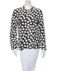 Silk blouse medium 454814
