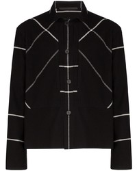 Haider Ackermann Machoi Cotton Work Shirt