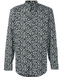 Marc Jacobs Pin Print Shirt