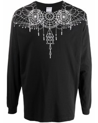 Marcelo Burlon County of Milan Astral Wings T Shirt