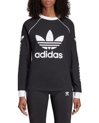 652fd7a8 Women's Long Sleeve T-shirts by adidas | Women's Fashion | Lookastic.com