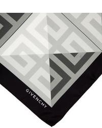 Givenchy Pocket Square W Tags