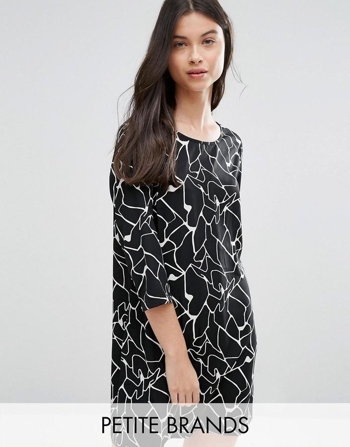 Petite robe noire vero moda