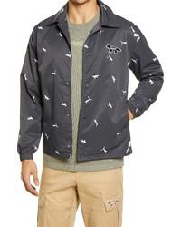 Puma X Maison Kitsune Coachs Jacket