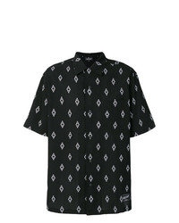 Marcelo Burlon County of Milan Cross Shirt