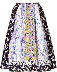 Printed midi skirt medium 79000