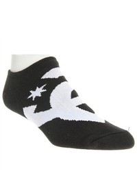 DC Arnold Socks Blackwhite