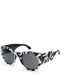 Lauren Ralph Lauren Ralph Sunglasses Ralph Lauren Rl8124 52