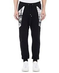 Lot 78 Borough Hall Sweatpants Black Size Xl