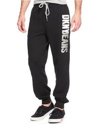 DKNY Jeans Logo Sweatpants