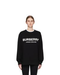 Burberry Back Lanslow Sweatshirt