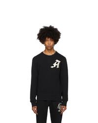 Alexander McQueen Black Badge Sweatshirt