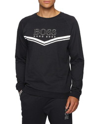 BOSS Hugo Authentic Logo Sweatshirt