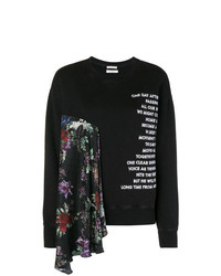 EACH X OTHER Scarf Sweatshirt
