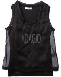 Dondup Adagio Print Tank