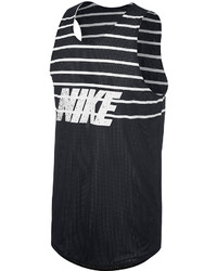 Nike Reversible Dri Fit Tank Top