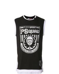 Plein Sport Squad Tank