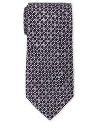 Pierre Cardin Ombr Link Silk Tie