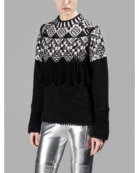 Marcelo burlon knitwear medium 1201453