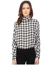 Mcq turtleneck top clothing medium 1201454
