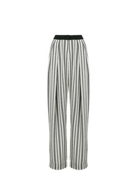 Noon By Noor Leona Printed Palazzo Trousers