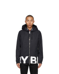 Burberry Black Stretton Jacket