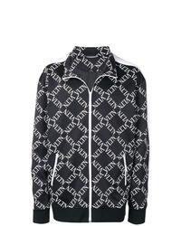 Valentino Vltn Track Jacket