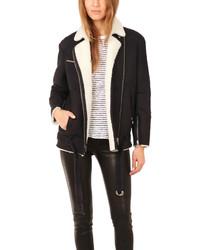 IRO Noma Shearling Jacket
