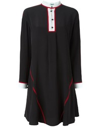 Kenzo Flared Shirt Dress