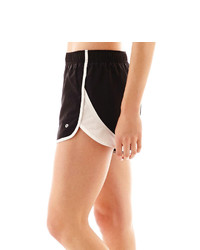 jcpenney Xersion Colorblock Woven Running Shorts