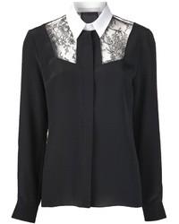 Jason wu button up shirt medium 16772