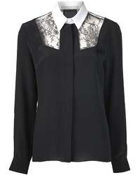 Jason Wu Button Up Shirt