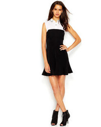 Choies Cute Dress With White Collar Where To Buy Amp How