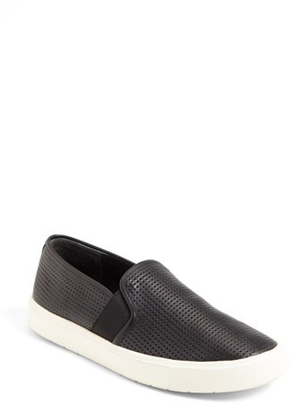 ... Vince Blair 5 Slip On Sneaker ...
