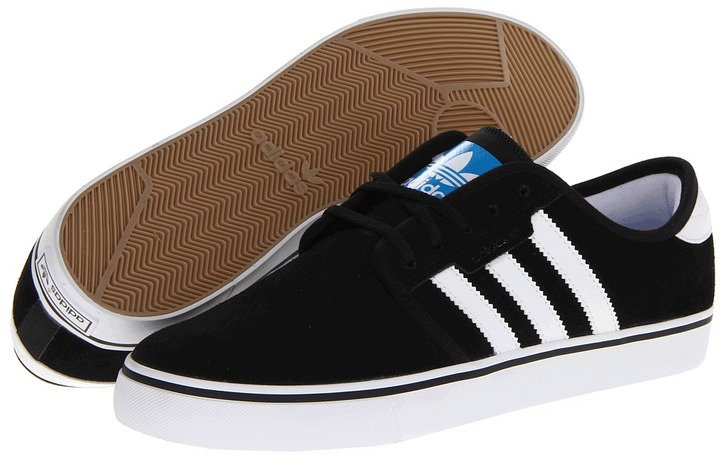 Suede Addidas Mens Shoes